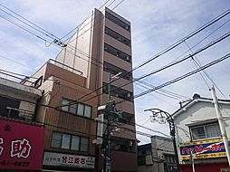 アームスコート若江岩田[8階]の外観