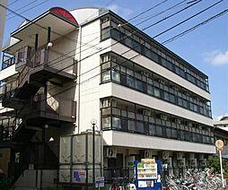 パル下新庄[1階]の外観
