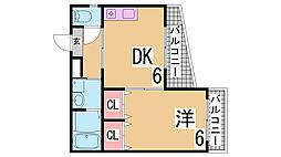 須磨駅 5.6万円