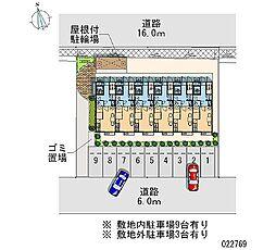 宮崎県宮崎市東宮の賃貸アパートの外観