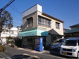 山岡荘(北)[201号室]の外観