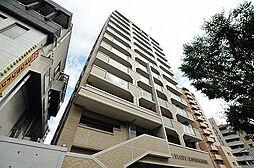アースコートY'sシティ香春口[9階]の外観