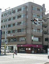 大山ビル[6階]の外観