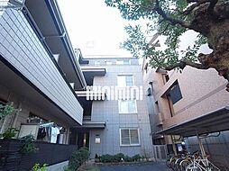 アスピラル カサ 橦木[1階]の外観