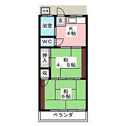 成増駅 6.0万円