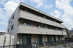 グランバリエ[2階]の外観