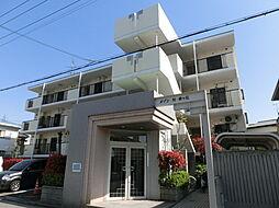 メゾン・M・香ヶ丘[1階]の外観