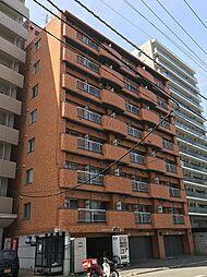 ジュネス札幌[705号室]の外観