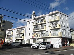 ロイヤルハイツ江平[305号室]の外観