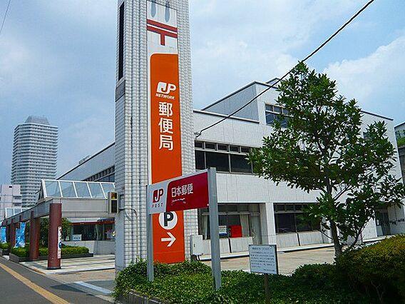 仙台北郵便局ま...