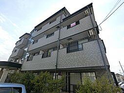 ラ・フィーネ[3階]の外観