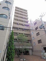 サルボサーラ[2階]の外観