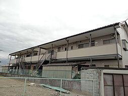 栄ハウス[A-202号室]の外観