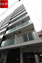 シーネクス横濱阪東橋II[7階]の外観