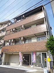 コーポヒラナカ[3階]の外観
