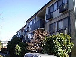 アルファタウン西田原I[1階]の外観