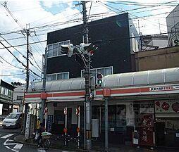 泉涌寺HIRANOマンション[202号室号室]の外観