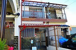 [一戸建] 大阪府摂津市香露園 の賃貸【/】の外観
