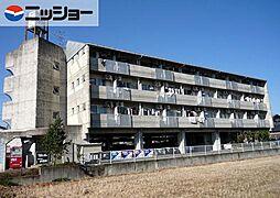 マスキャン黒野[4階]の外観