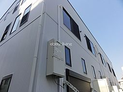 東京メトロ南北線 白金台駅 徒歩8分の賃貸アパート