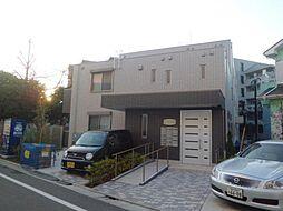 京急本線 雑色駅 徒歩2分の賃貸マンション