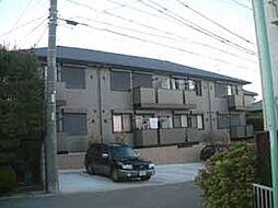 セジュール鳴丘[1階]の外観
