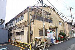 松葉荘[2階]の外観