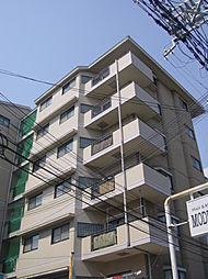 フェリカ三幸[6階]の外観