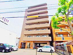 パークヒルズ6番館[2階]の外観