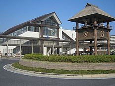 JR土山駅からバス22分清水ポプラ公園より徒歩約8分