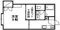 アコーダンス松田[B1-5号室]の外観