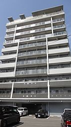 アクアスイート新大阪[5階]の外観
