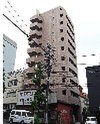 東京都文京区大塚2丁目の賃貸マンションの外観
