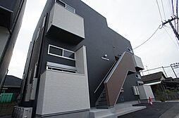 クレオ吉塚七番館[1階]の外観