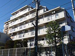 フロリード梶ヶ谷スカイマンション[403号室号室]の外観