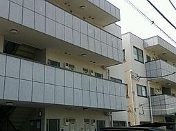 静岡県沼津市原町中1丁目の賃貸マンションの外観