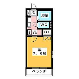 【敷金礼金0円!】シューフルールIII