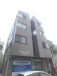 コスモプレイス東浦和[3階]の外観