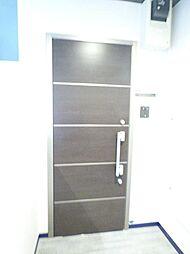 メリーヒルズの玄関ドア