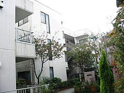 シャトレー・ラ・ドゥー[2階]の外観