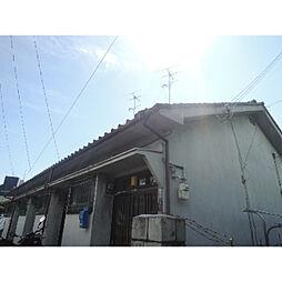 [テラスハウス] 大阪府寝屋川市木屋町 の賃貸【/】の外観