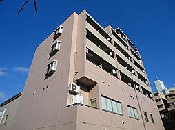 ビュークレスト武蔵小金井[4階]の外観