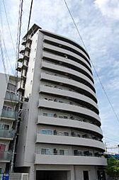 ラナップスクエア新福島[7階]の外観