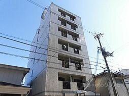 シティライフ8[1階]の外観