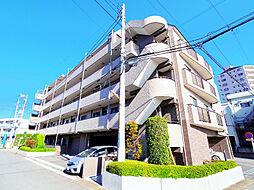 ピュアグランデ[4階]の外観
