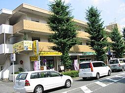 静岡県三島市東本町2丁目の賃貸マンションの外観