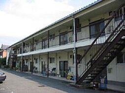 松山マンション[106号室号室]の外観