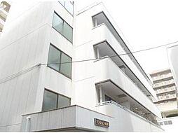 マンション松本[3階]の外観