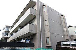 アルカディア21[2階]の外観