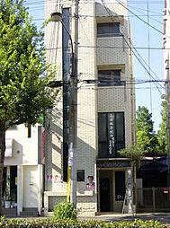 ハイツBARUKO[301号室]の外観